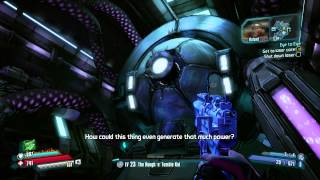 Borderlands: The Pre-Sequel - Walkthrough Part 20: Eye of Helios