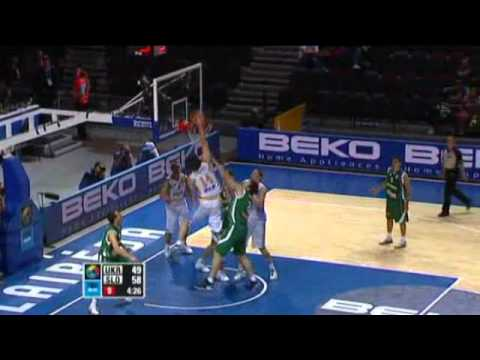 Highlights Ukraine-Israel EuroBasket 2013 from YouTube · Duration:  2 minutes 4 seconds
