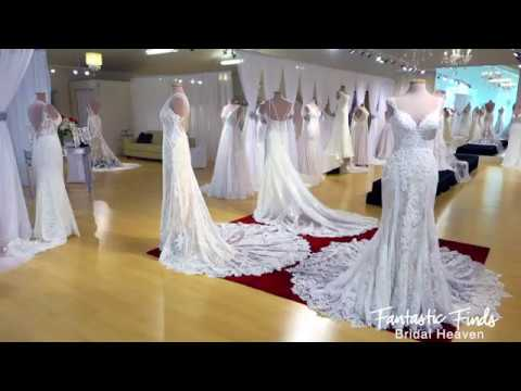 Fantastic Finds Your Lansing Michigan Boutique For Wedding And Prom Dresses