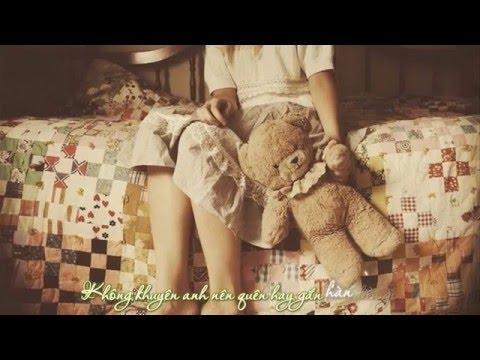 Tâm Sự Cùng Người Lạ- Tiên Cookie ( Video Lyric Offical HD)