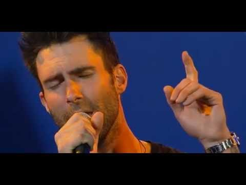 Maroon 5 - Live CES 2013 (FULL SHOW)