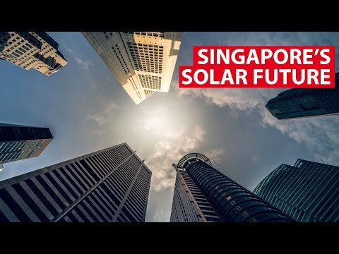 Singapore's Solar Future | Powering The Future | CNA Insider