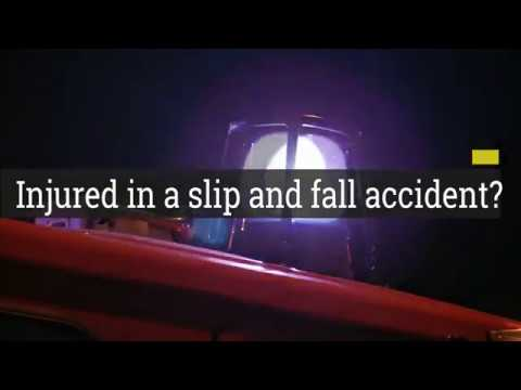 Slip and Fall Accident - Law Office of Andrew G. Rosenberg, P.A. - Coral Springs FL