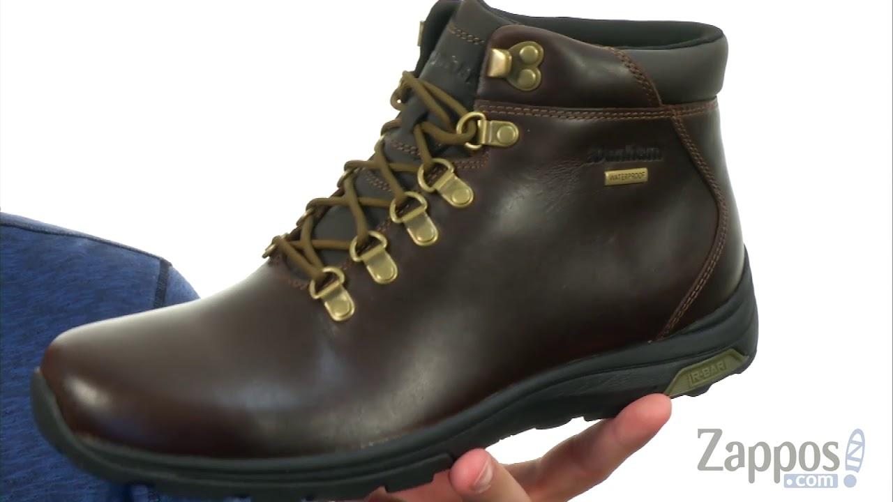 2a2a262991a Dunham Trukka Alpine Waterproof SKU: 8955708