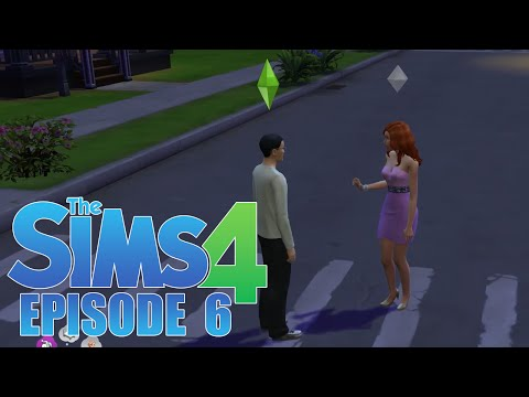 The Sims 4 Episode 6: Y U Ignore Us Summer? Gameplay PC