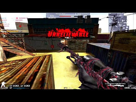 Combat Arms    BRAVOTAGE #19