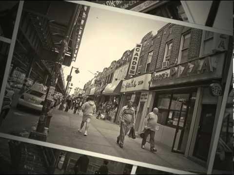 Old Time Brooklyn Photos, I Wanna Get Back To Brooklyn