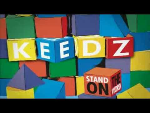 STAND ON THE WORD KEEDZ