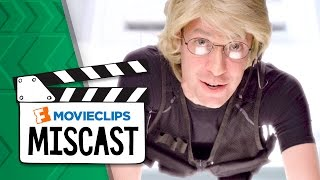 MisCast | Mission: Impossible with Owen Wilson (2015) - Movie Parody HD