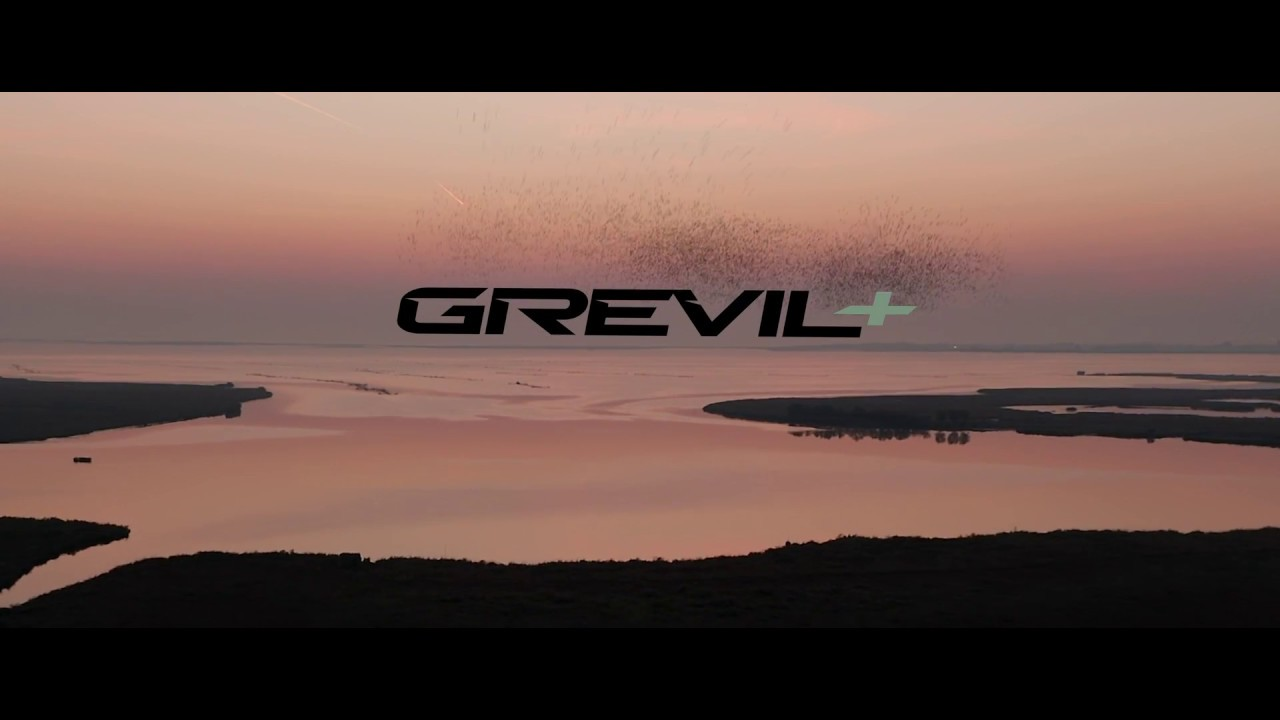 Pinarello GREVIL - Teaser