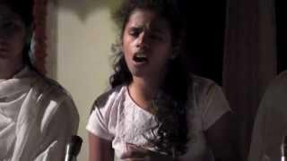 India, Dhrupad, Music evening in Gwalior