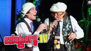 Kabaret Masztalscy - Cila i Lena (Mochery)