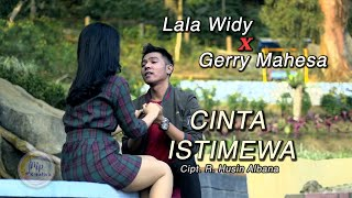 Lala Widy Feat Gerry Mahesa - Cinta Istimewa - New Pallapa (Official Music Video)