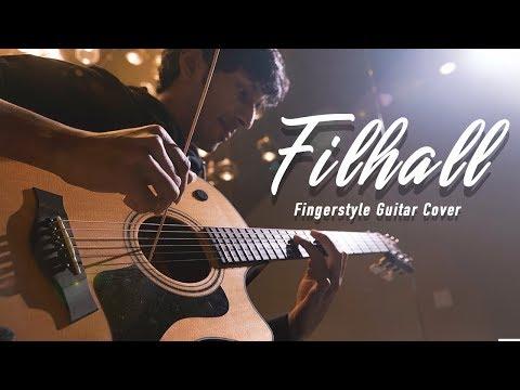 filhall-|-akshay-kumar--fingerstyle-guitar-cover-|-yash-garg-|-bpraak-|-jaani