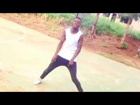 Shatta Wale X Dj flex  - Chop Kiss (AfroBeat Remix) Dance Video By Supreme Dancer EL FLIP