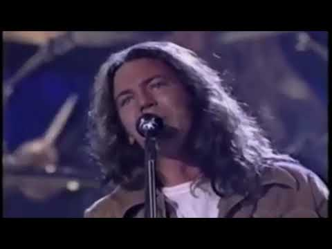 Pearl Jam Jeremy The 1992 MTV  Music Awards