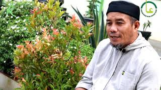 Ramadhan Bulan Pilihan Ustdz Muchtar Fatoni S Pd I