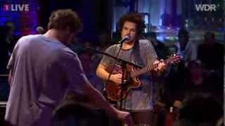 Repeat youtube video Milky Chance Live Konzert