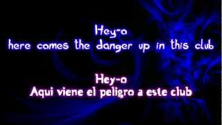 Thousand Foot Krutch - Courtesy Call[Lyrics & Sub. Español][HD]