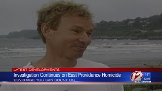 Police believe East Providence homicide victim was targeted