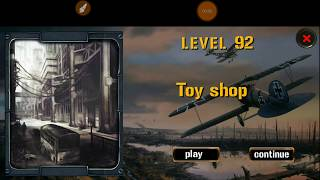 Expedition For Survival Level 92 TOY SHOP Walkthrough HFG ENA