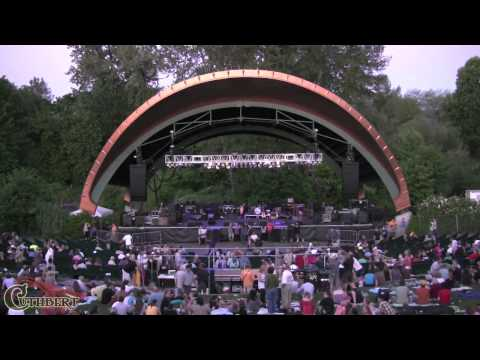 THE CUTHBERT AMPHITHEATER TIME-LAPSE HD