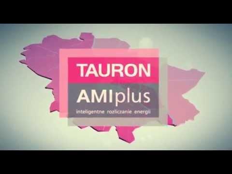 AMIplus | Aplikacja TAURON eLicznik