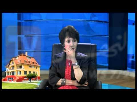 رانا حكمناك : الفنانة ظريفة ومشاكلها مع الجريدة اليهودية