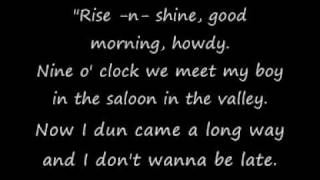 Download Bone Thugs N Harmony - Ghetto Cowboy Lyrics MP3 song and Music Video