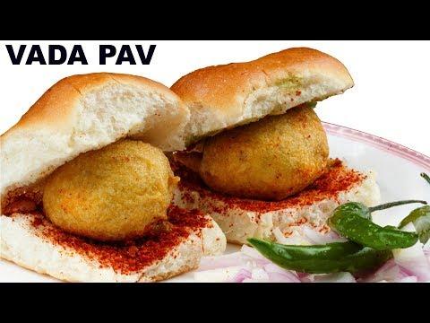 मुंबई के वडा पाव की सीक्रेट रेसिपी | Mumbai Vada Pav - Chutney Recipe in Hindi | CookWithNisha thumbnail