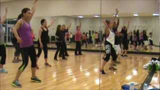 "Dance Fitness - ""Echa Pa"