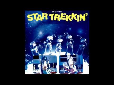 Star Trekkin' 10 hours