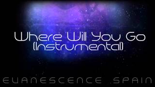 Evanescence Where Will You Go Instrumental [HD 720p]