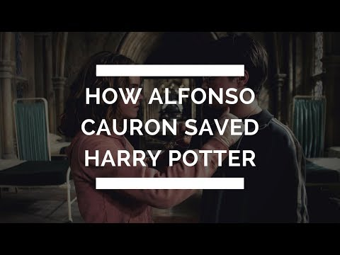 How Alfonso Cauron Saved the Harry Potter Franchise Mp3