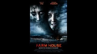 Сельский дом самые страшные Ужас (ужасы, фэнтези, триллер, приключения)  КИНО МАНИЯ 2017