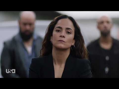 """Download QUEEN OF THE SOUTH SEASON 4 - """"NEW START"""" TRAILER"""