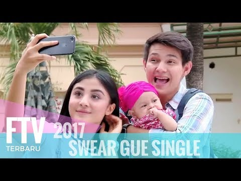 FTV Marcell Darwin & Margin Wieheerm | Swear, Gue Single