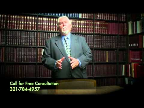 Myths about Bankruptcy explained by Cocoa Beach Attorney Burton Green