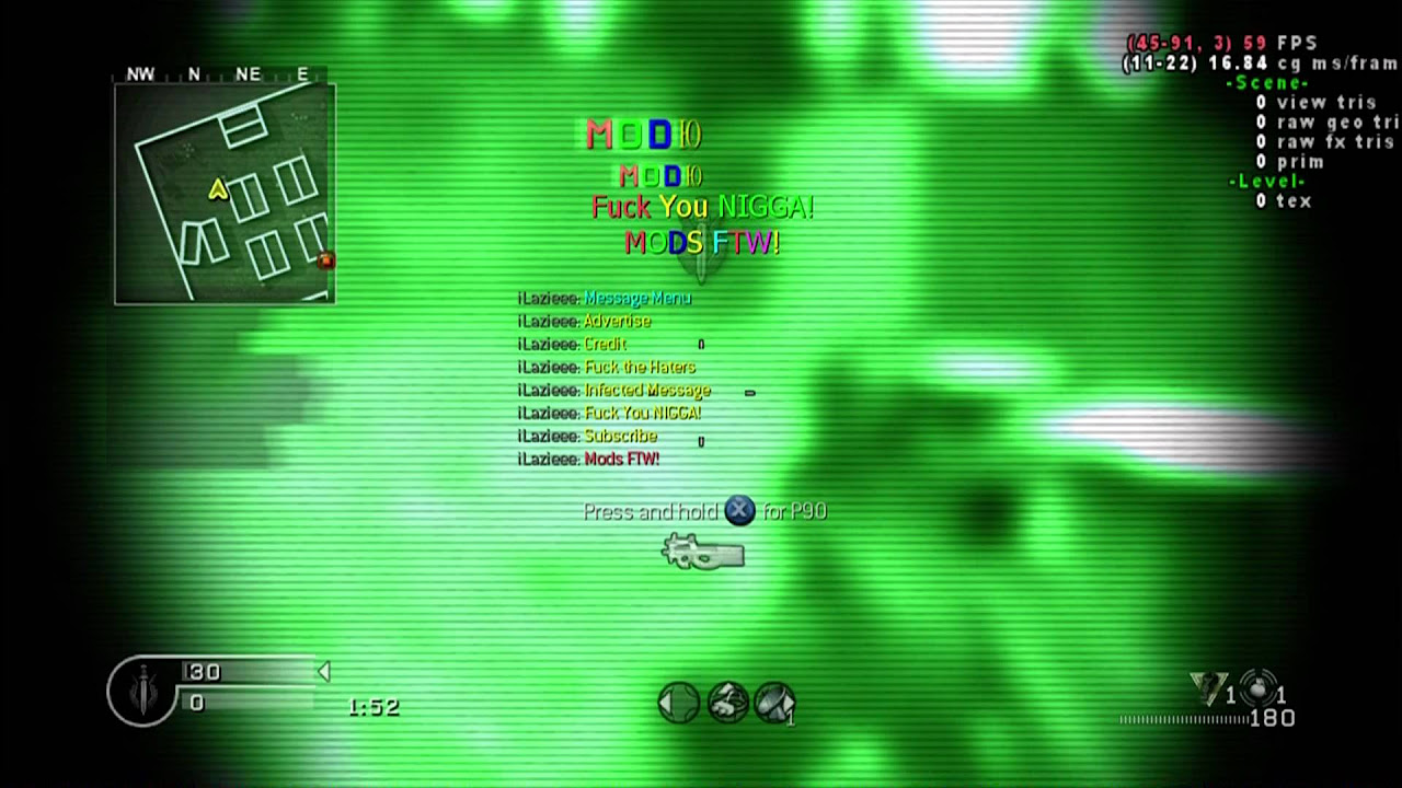 Tons of patchs (cod4, cod5, cod5 iso, mw2, mw3) xbox gaming.