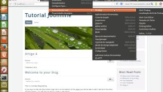 видео Шаблоны  Joomla! от JoomlArt