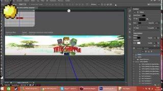 Adobe Photoshop Cs6 ile Banner Nasıl Yapılır?