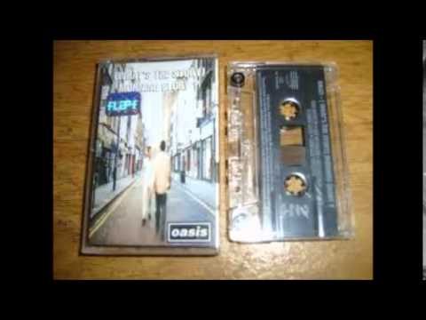 Oasis - Champagne Supernova - Remastered 2014