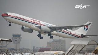 (VTC14)_Ngăn máy bay đâm nhau, phi công được thưởng 10 tỷ đồng