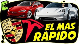 Baixar Tesla vs Porsche  ¿Cuál es el Coche Eléctrico más Rápido del Mundo?