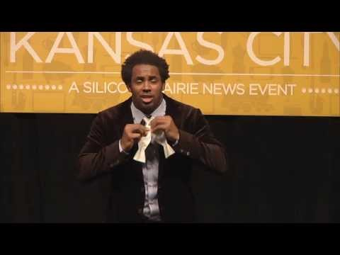 Big Kansas City 2013 - Dhani Jones