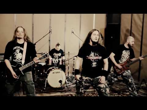 TACIT FURY - Release The Lions // Live At High Gain Studio