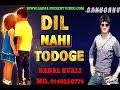 Dil nahi todoge wada karo new hindi song 2018 badal present video superhit hindi song 2019 mp3