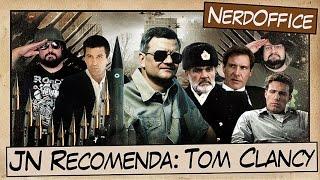JN Recomenda: Filmes de Tom Clancy