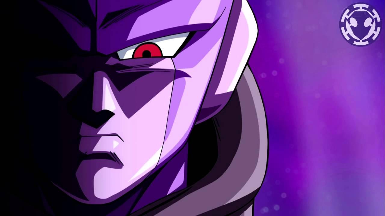 Dragon Ball Super Ost Hit The Legendary Assassin Theme Youtube