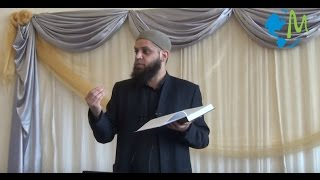 Shaykh Asrar Rashid debate with Ustadh Atabek Shukurov on the Fajr issue (Unedited)